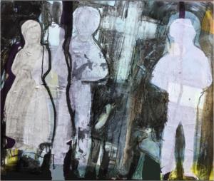 Werk voor Expressions for Justice door Rita Koolstra